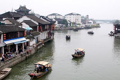 Zhujiajiao 2012