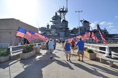 2012 Pearl Harbor