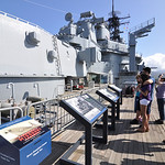 USS Missouri