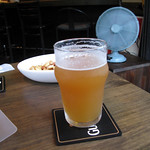North Island Beer Grapefruit IPA from Hokkaido